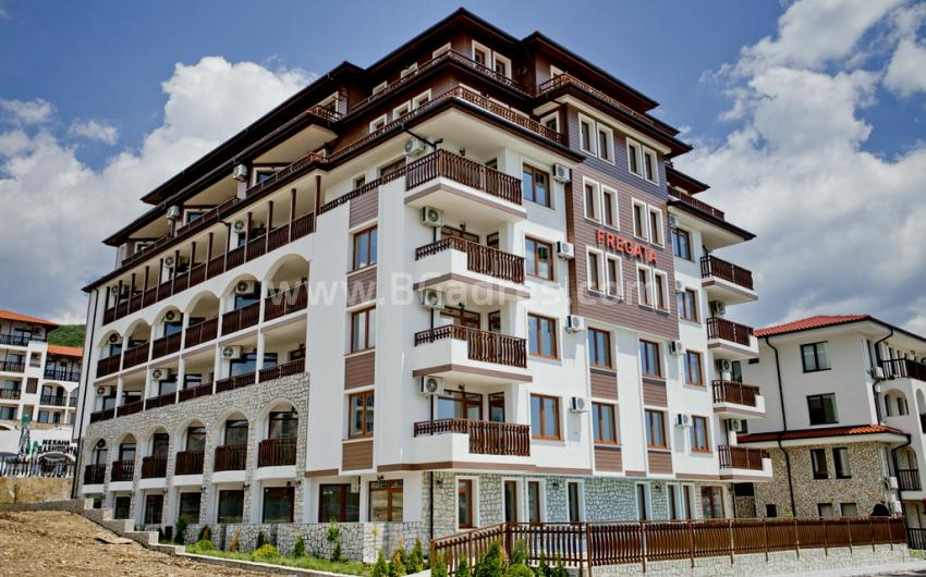 Profitable resale in Sveti Vlas