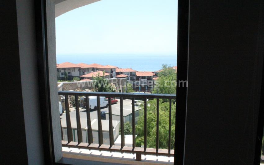 Resale property with sea view in Sveti Vlas