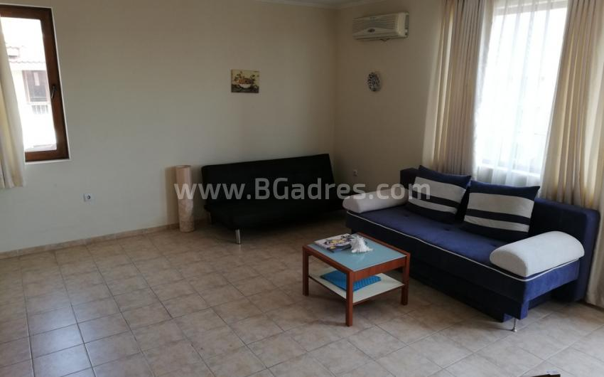 One-bedroom apartment in Ravda at the best price