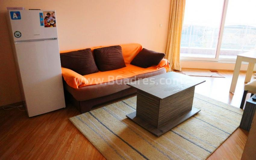 Buy cheap one-bedroom apartment