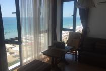 Bargain apartment with sea views in Ravda