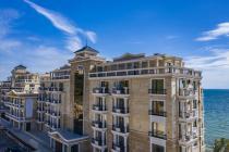 Апартаменти от строителя в комплекс Оникс