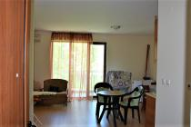 One-bedroom apartment in the center of Sunny Beach inexpensive