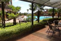Penthouse with sea views in Nessebar