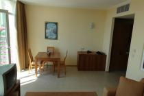 Apartment in Pomorie with sea view at bargain price