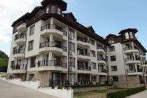 Евтин тристаен апартамент на брега на морето в Бяла