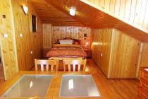 Дом с 3 спальнями с видом на море в Созополе