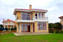New house with two bedrooms near Varna