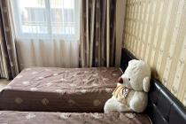 Двуетажна къща с двор за продажба