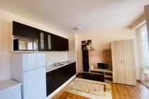 Двустаен апартамент за постоянно пребиваване в Свети Влас