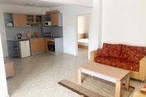 Купить двухкомнатную квартиру для пмж в Помории - Фасад