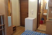 Inexpensive studio with a low maintenance fee in Sunny Beach