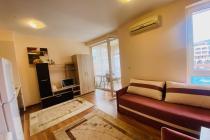 Buy cheap one-bedroom apartment in Sveti Vlas