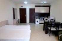 Resale apartment in complex Cascadas