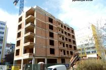 Апартаменти от строителя в Бургас