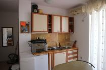 Cheap one-bedroom apartment for sale at the sea coast in Bulgaria