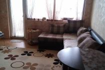One-bedroom apartment for permanent residence without fee in Sarafovo