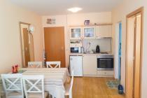 Квартира по лучшей цене в Святом Власе | №1542
