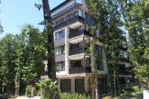 Апартаменти от строителя в Приморско