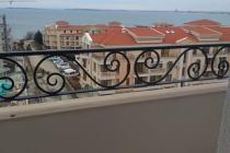 Элитная недвижимость с видом на море   №1278