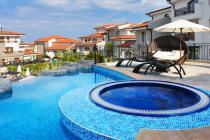 Дешевая квартира на побережье Болгарии