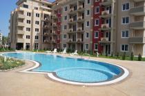 Апартаменты в комплексе Вип Зон