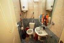 Inexpensive two-bedroom apartment in Sveti Vlas