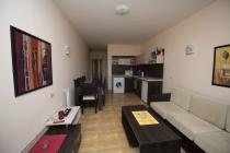 Квартира в комплексе Мэджик Дримс   №2132