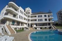Large two-bedroom apartment in Sveti Vlas!
