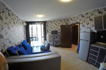 Two-bedroom apartment after reconstruction in Ravda