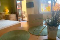 Купить студию в комплексе Райский Сад | №1140
