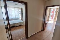 Большая квартира с видом на море в Святом Власе   №2122