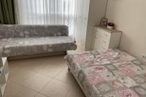 Трехкомнатная квартира в комплексе Солнце и Море | №1747