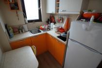 Студия с отдельной кухней для ПМЖ в Поморие