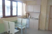 One-bedroom apartment in the complex Villa Itta