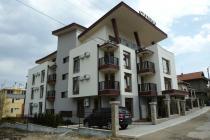 Недорогая вторичная недвижимость в Черноморец