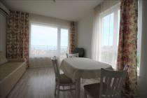 Двухкомнатная квартира с видом на море недорого | №1850