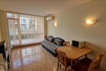 Дешевая студия в Равде
