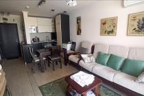 Квартира с видом на море в комплексе Диамант   №2026