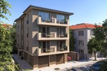 Недорогие квартиры для ПМЖ от застройщика в Помории   №1740