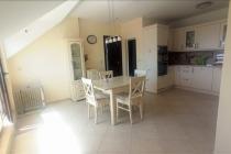 Квартира с большим балконом и видом на море в Сарафово | №2101
