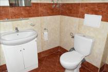 Евтин двустаен апартамент на първа линия в Свети Влас