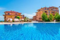 Купете имот директно от строителя в Сарафово - къща в Сарафово фасада