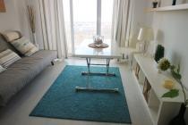 Furnished studio with sea view in Sveti Vlas