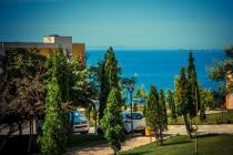 Apartments from the builder on the first coastline by the sea in installments of up to 7 years!