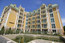 Вторичная недвижимост в комплексе Голден Гермес | №1533