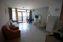 Buy cheap one-bedroom apartment in Sunny Beach