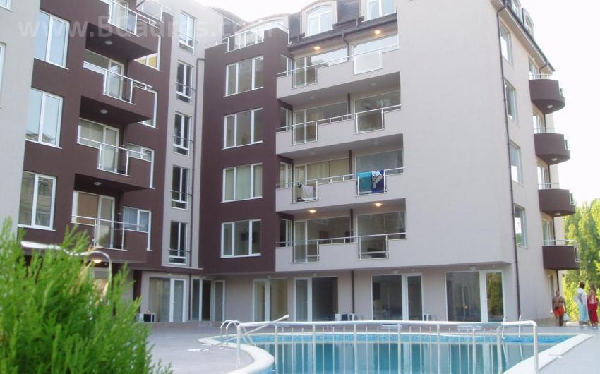 Купить недорого трехкомнатную квартиру у моря | №2134