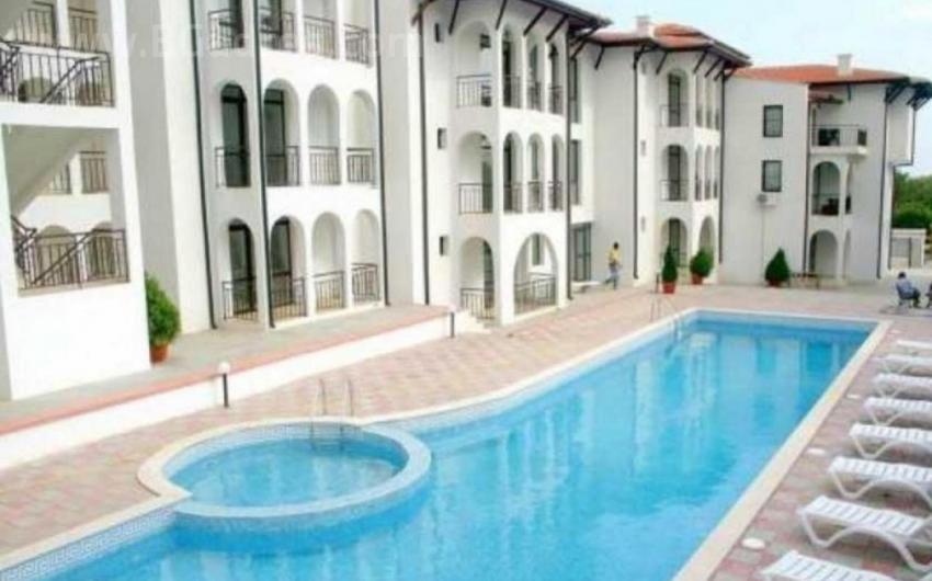 Выгодная вторичная недвижимость в Святом Власе | №1218