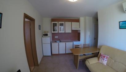 Квартира в комплексе Холидей Форт Клуб | №1456